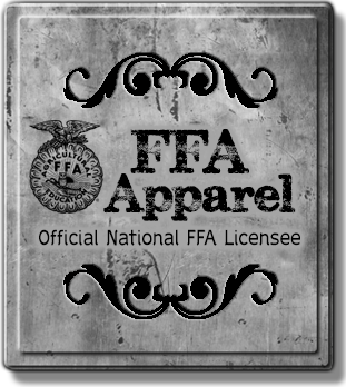 Official National FFA Licensee